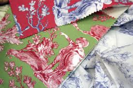 motif toile de jouy tongue in cheek french toile de jouy