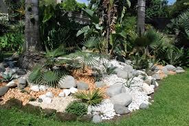 River Rock Garden by Rock Garden Ideas To Implement In Your Backyard Homesthetics