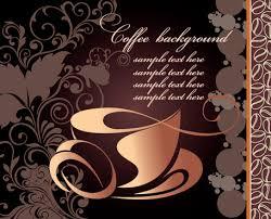 wallpaper coffee design coffee art wallpaper free vector download 215 206 free vector for