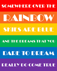 Lgbt Flag Meaning International Order Of The Rainbow For Girls A Non Profit