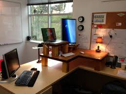 Walmart Desk Computers by Desks Gillespie L Shaped Desk Manual Desktop Computer Desk