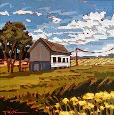 3053 best art landscape u0026 colorful subjects images on pinterest