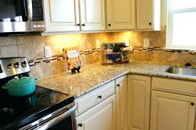 Traditional Kitchen - backsplash mirror tiles mirror tiles for kitchen traditional