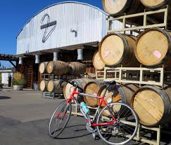 Good West Seattle Bike Routes by Thanksgiving Treat Touring Yakima Wine Country By Bike The