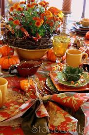 79 best fall thanksgiving set the table images on