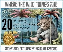 20 activities crafts printables wild