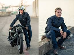 riding jackets roland sands 2013 riding jackets return of the cafe racers