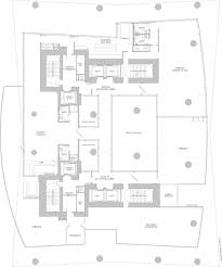 cisco offices studio oa archdaily fourth floor plan haammss
