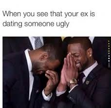My Ex Meme - my ex girlfriend is dating another man error forbidden