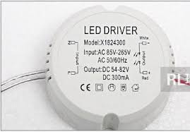 installing led ceiling light fixture with no color coded wire from