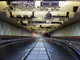 Looking Down Stairs by File Porter Escalator Looking Down Jpg Wikimedia Commons