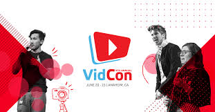 home vidcon us
