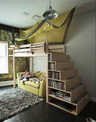 Bunk Beds Built Into Wall Bed Bedroom Master Ideas Cool Beds Loft For Bunk Built Into