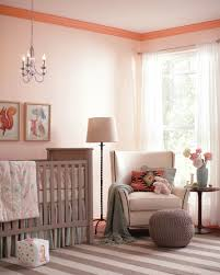 Nursery Paint Colors Create Contrast In Your Baby U0027s Nursery With Paint Keep Walls