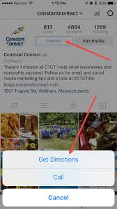 why you should switch to an instagram business account constant