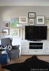 Living Room Bonus - 46 best hide the tv images on pinterest tv walls apartment