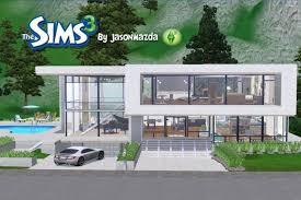floor plans for sims 3 best of modern house floor plans sims 3 new home plans design