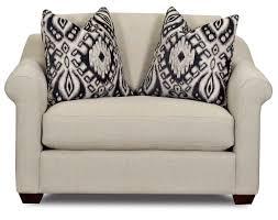 Oversized Armchair With Ottoman Oversized Armchair Comfortable And Elegant Oversized Armchair With