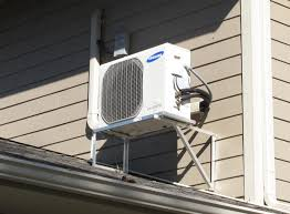 mitsubishi ductless ceiling mount ductless minisplit heat pumps greenbuildingadvisor com