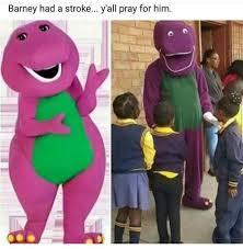 Barney Meme - barney meme tumblr