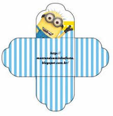 free printables and activities from the animated movie despicable