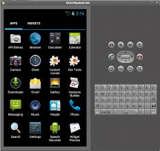 android emulator android emulator on backtrack5 technology hacks in this world
