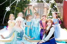 frozen themed party entertainment frozen themed birthday party in menifee and surrounding areas