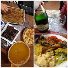 american thanksgiving in korea divascuisine