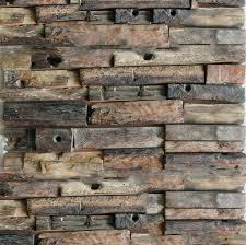 natural wood mosaic tile rustic wood wall tiles nwmt014 kitchen