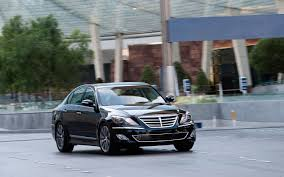 2013 hyundai genesis price 2013 hyundai genesis sedan pricing v 6 model unchanged r spec