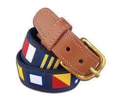 ribbon belt classic ribbon belt