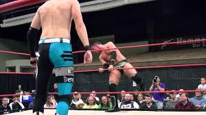 2014 10 18 kevin bennett vs sean carr empire state wrestling