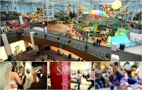 our affair with shopping malls is on the rocks the york times