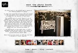 rent photo booth photobooth rental alyssa jul portland newborn photographer