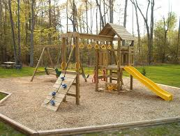 Backyard Playground Ideas For Toddlers  Backyard - Backyard playground designs