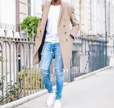 mens light blue jeans skinny jeans denim jean mens jean denim ripped jeans menswear blue