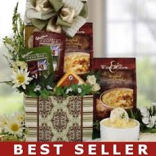 soup gift baskets gourmet gifts
