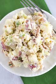 best ever potato salad recipe