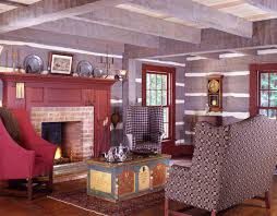 Interior Paint Colors For Log Homes  Furniture Inspiration - Interior paint colors for log homes