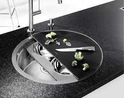 but cool kitchen sink design ideas