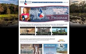 Texas travel websites images Web design the texas network jpg