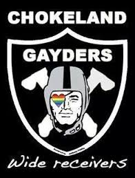Raider Hater Memes - they don t know its us not like were the raiders official 2016