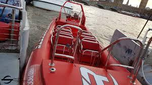 thames barrier rib voyage the london transport forum visits thames rockets the london
