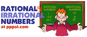 free powerpoint presentations about rational u0026 irrational numbers