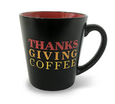 thanksgiving mug thanksgiving coffee mug the cup thanksgiving coffee