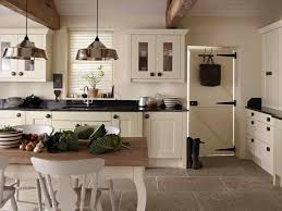 kitchen diner ideas design have black white wood pendant shades
