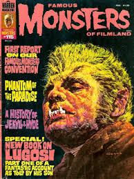famous monsters of filmland 115 werewolf of london werewolves