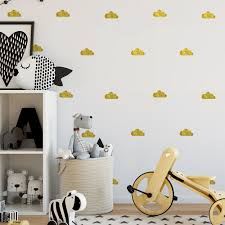 online buy wholesale picture wall murals from china picture wall funlife cloud decorative diy wall mural sticker wall picture for home decoration lv024 china
