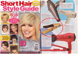 celebrity short hair style guide prosilk hair care u0026 styling tools