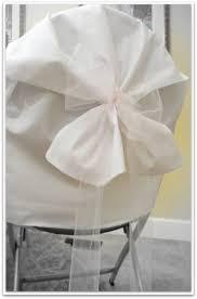 cheap chair covers for weddings wedding chair cover ideas thriftyfun